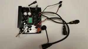 minn kota control board motortech