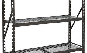 rustic metal shelves eye catching storage racks price tags storage racks rolling