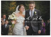 wedding announcement cards wedding announcements minted