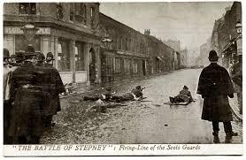 vintage siege wallpaper seige siege sidney battle stepney