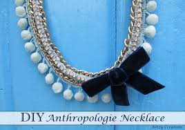 30 diy anthropologie jewelry project knock offs my girlish whims