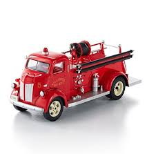 2013 brigade 1941 ford engine hallmark ornament