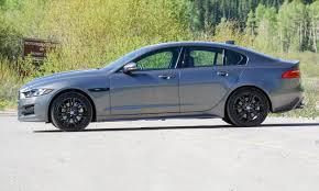 xe lexus sedan 2017 jaguar xe first drive review autonxt