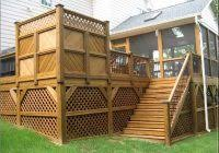 best 25 deck privacy screens ideas on pinterest deck railing