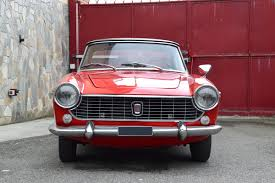 fiat convertible 1964 fiat 1500 convertible coys of kensington