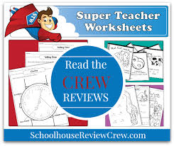 printable worksheets for homeschool parents and teachers super