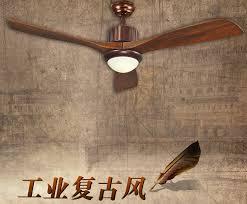 56 inch ceiling fan american rustic living room ceiling fan lights 56inch led industrial