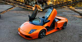 Lamborghini Murcielago Colors - lamborghini murcielago roadster in orange u2013 ed bolian