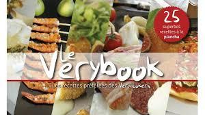 cuisiner à la plancha gaz livre de recettes faciles pour plancha gaz verycook