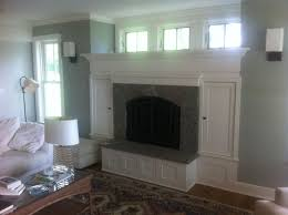 mertins custom cabinets inc fireplace mantels