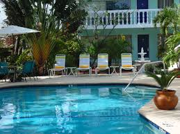 Pool Home Guesthouse In Fort Lauderdale Cheston House Beach Resort