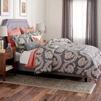 Glitter Bedding Sets with Silver Grey Sparkle Glitter Bedding Sets From Pink Peri