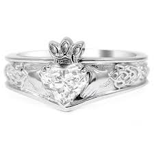 claddagh engagement ring claddagh engagement rings from mdc diamonds nyc