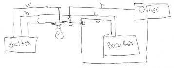 fluorescent light wiring diagram wiring schematics and wiring