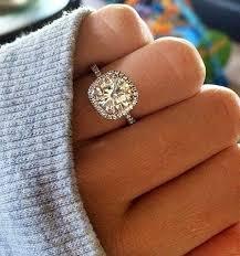 engagement rings cushion cut 20 brilliant cushion cut wedding engagement rings cushion cut