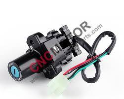 honda cbr parts ignition switch lock u0026 fuel gas cap key set for honda cbr 250 400