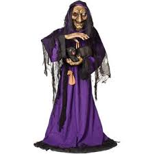 halloween witch decorations amazon com halloween decorations 5 5