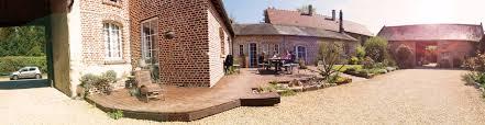 chambre hote compiegne la ferme oasis chambres d hôtes spa proche de compiègne et