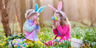 my easter bunny i regret telling my child the about the easter bunny huffpost