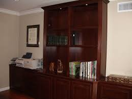 Built In Desk Ideas For Home Office by Built In Home Office Furniture And Desks Built In Home Office