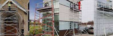 aluminium mobile towers rental services batem mobile