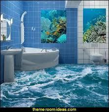 bathroom wall mural ideas decorating theme bedrooms maries manor bathroom accessories
