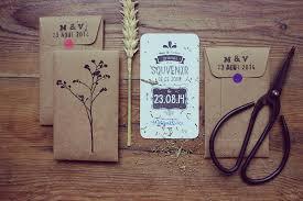 cadeaux pour invitã s mariage enveloppe graines de fleurs à semer petit cadeau pour les