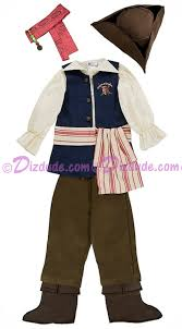 dizdude com pirates of the caribbean jack sparrow youth pirate