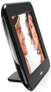 cornici digitali kodak kodak w730s pulse cornice digitale touchscreen da 17 8 cm 7