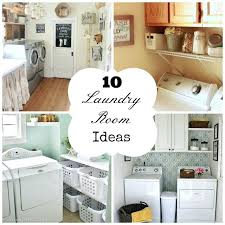 Diy Laundry Room Decor Diy Laundry Room Decor Pinterest Best Ideas Images On Clothes