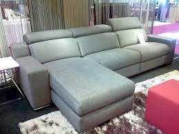 Fabric Corner Recliner Sofa Cadira At Grand Designs Live Birmingham
