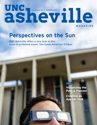 unc asheville magazine fall 2016 by unc asheville issuu