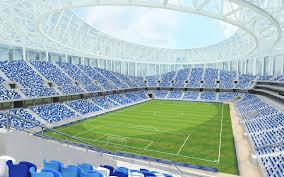 cape town stadium floor plan design stadion nizhny novgorod u2013 stadiumdb com