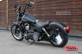 2008 harley davidson fxdb dyna street bob moto zombdrive com