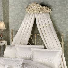 Curtain Beds Wall Canopy Bed Curtains Walls Decor