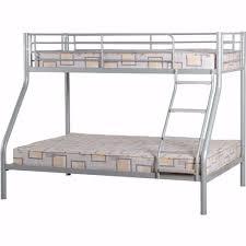 Metal Frame Loft Bed With Desk Bed Frames Bunk Bed Desk Combo Twin Over Twin Metal Bunk Bed