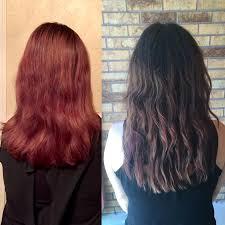 healthy hair challenge may schardein u0027s