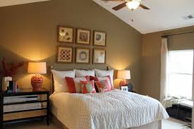 Bedroom Design Ideas For Married Couples Room Inspiration Decoration Ideas Teen Peach Green Gray