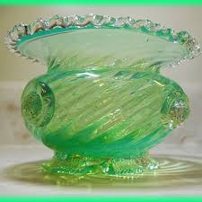 Italian Glass Vases Murano And Italian Art Glass Collectors Weekly