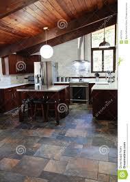 modern kitchen stock photo image 40079704