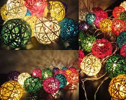 Garden Patio Lighting Patio Lights Etsy