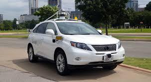 lexus of austin austin tx google introduces its self driving car to austin community