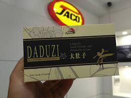Teh Daduzi teh daduzi mengatasi berbagai macam keluhan obesitas dan perut