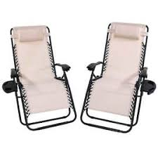 Oversized Zero Gravity Lounge Chair Shop The Best Deals On All Sunnydaze Decor Synthetic Products