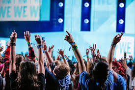 volunteer at we day new york make a difference and inspire