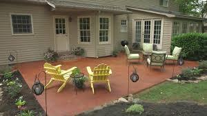 Concrete Patio Designs Layouts Patio Building Diy Ideas Diy Concrete Patio Designs Layouts