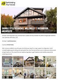 richardson architect mill valley architect richardson architects richardson