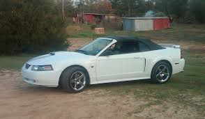 2004 white mustang convertible oxford white 2004 ford mustang gt convertible mustangattitude
