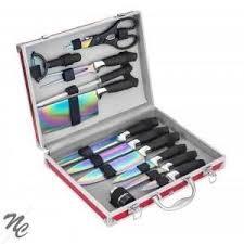 malette de couteaux de cuisine pas cher malette couteaux de cuisine professionnel achat vente pas cher