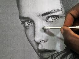 best 25 charcoal drawing tutorial ideas on pinterest drawing